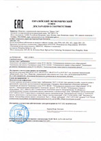 EAC in Russia