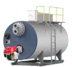 Vacuum Hot Water Boiler